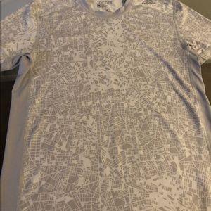 Addidas compression shirt